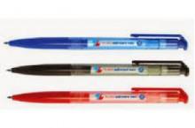 Bút bi TL 023 xanh, đỏ, đen