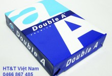 Giấy A4 Double A 70/90