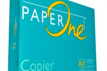 Paper One 70/90 - A5