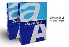 Giấy A4 Double A 80/90