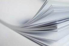 Loại giấy A4 chuyên để test máy?
