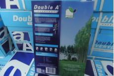 Chuyên văn phòng phẩm giấy Double A