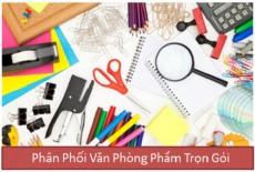 Chuyên phân phối văn phòng phẩm giá rẻ nhấttại Hà Nội