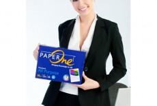 Vì sao nên chọn giấy Paper One cho văn phòng?
