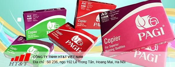 phân phối, cung ứng giấy Pagi uy tín tại Hà Nộ