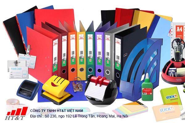 Sỉ lẻ các loại văn phòng phẩm nhập khẩu Indonesia chính hãng