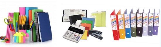 Văn phòng phẩm HT&T cung cấp đa dạng VPP
