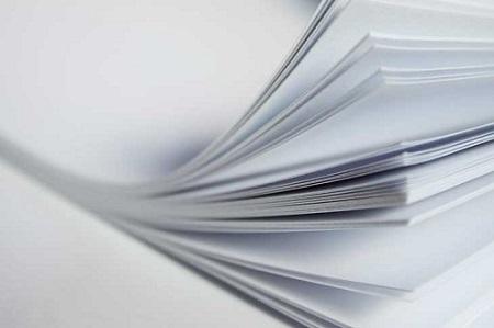 Chọn loại giấy A4 thích hợp để test máy in