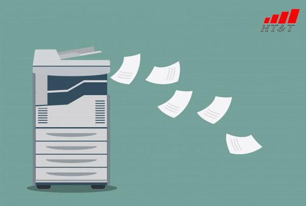 Chọn các loại giấy in đang có trên thị trường