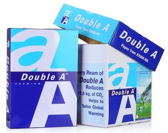 Cung cấp số lượng lớn giấy Double A trên toàn quốc
